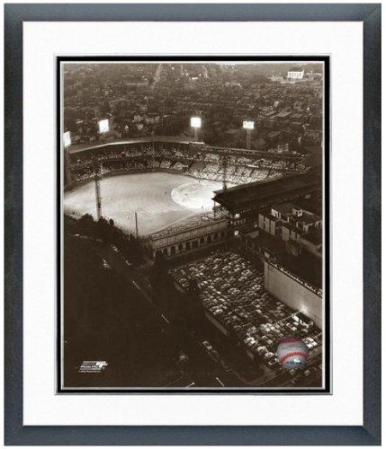 (Pittsburgh Pirates Forbes Field MLB Stadium Photo 12.5