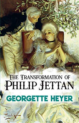 (The Transformation of Philip Jettan)
