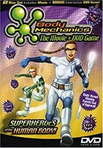 Body Mechanics: Superheroes of the Human Body