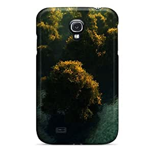 Galaxy High Quality Tpu Case/ Lake Case Cover For Galaxy S4