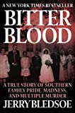 Bitter Blood by Jerry Bledsoe front cover