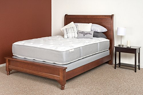 Cal King Restonic Comfort Care Select Danby Firm - Cal Firm Select King Mattress