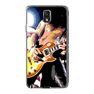 Perfect Hard Cell-phone Case For Samsung Galaxy Note3 (mVE6287hNyk) Allow Personal Design Fashion Guns N Roses Image