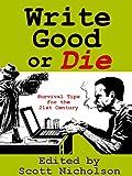 Image of Write Good or Die