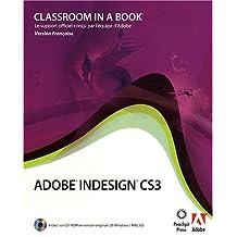 In design cs3 (adobe) classroom in a book