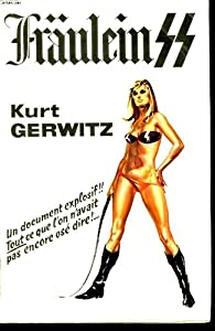 Fraülein SS par Kurt Gerwitz
