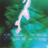 The God of Electricity by Radio Massacre International (2000-08-03)