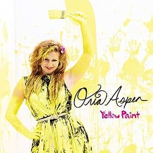 Yellow Paint