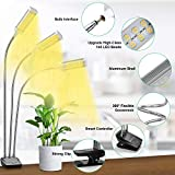 Plant Grow Light, VOGEK LED Growing Light Full