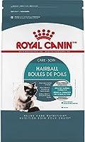 Royal CANIN Croquetas para Gatos, Indoor Intense Hairball 34, 2.7 kg