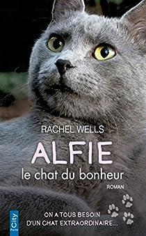 Alfie : Le chat du bonheur par Wells (II)