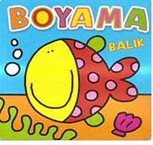 Balik Boyama Kolektif 9789754799866 Amazon Com Books
