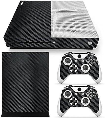 Gam3Gear - Vinilo adhesivo para consola Xbox One S y mando (no Xbox One Elite/Xbox One/Xbox One X): Amazon.es: Electrónica