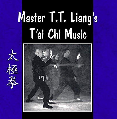 Master T.T. Liang's Tai Chi Music