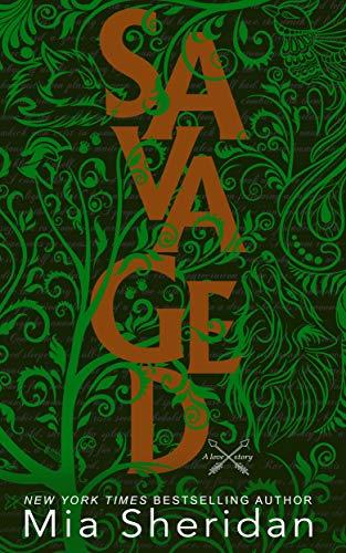 Savaged (English Edition) por [Sheridan, Mia]