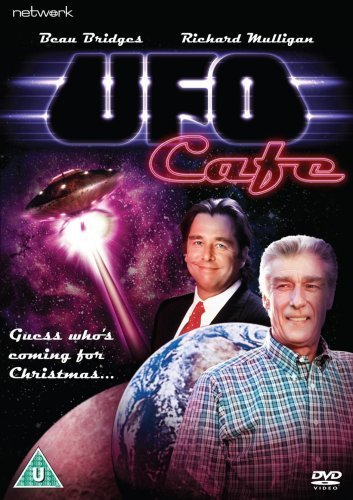 Used, UFO Cafe [Import anglais] for sale  Delivered anywhere in USA