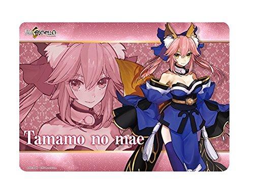 Fate Extella Tamamo no Mae Universal Character Rubber Playmat Desk mat Anim