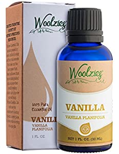 Woolzies Best quality 100% Natural Blend of Vanilla...