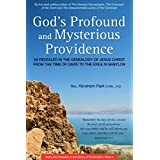 God's Profound and Mysterious Providence: As Revealed in the Genealogy of Jesus Christ from the time of David to the Exile in Babylon (Book 4)