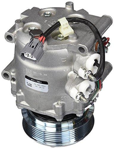 DENSO 471-7051 A/C Compressor ()