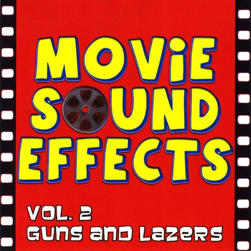 Lazer Gauge - Gun Sound Effects 12 Gauge Shotgun 4