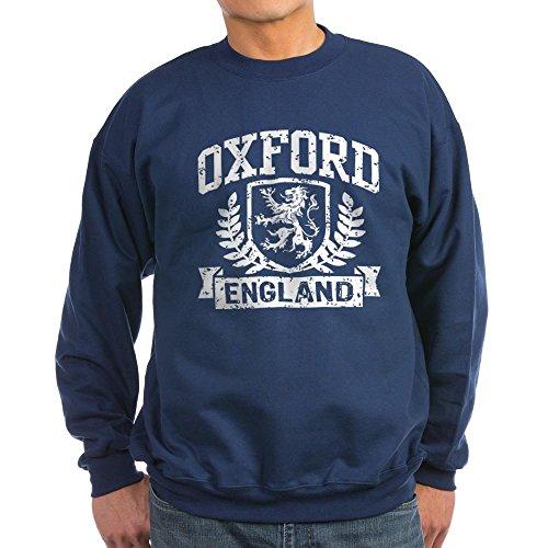 Oxford Crewneck Sweatshirt - 1