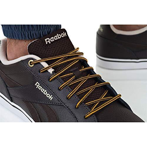 Brown Wild Reebok de Stucco 000 2lw Multicolore Chaussures Khaki Complete Fitness Dark Royal White Homme w7ZwqTAzx