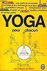 Yoga pour chacun par Méric