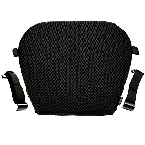 (Pro Pad Tech Series Large Gel Motorcyle Seat Pad)