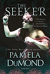 The Seeker: (Mortal Beloved Time Travel Romance, #3)