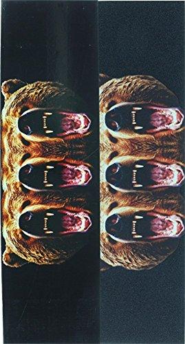 Grizzly Griptape 20 /ボックス – Yosemitrip