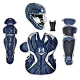 Under Armour Youth PTH Victory Catchers Kit (7-9) -  Ampac Enterprises - UA Baseball