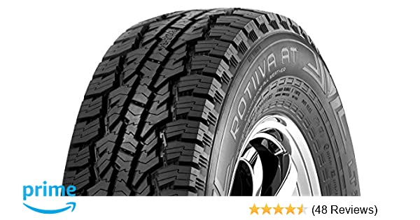 Amazon Com Nokian Rotiiva At Atv Radial Tire 265 70r17 115t