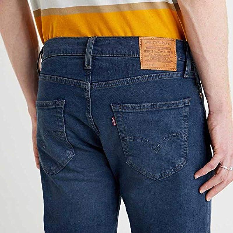 Levi´s ® 511 Slim Fit 38: Odzież