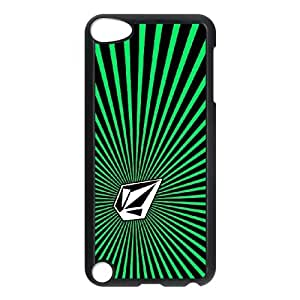 Generic Case Volcom For Ipod Touch 5 SCB9503404