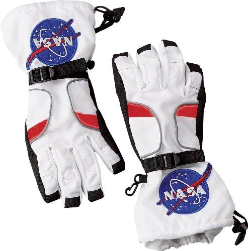 Aerom (White Astronaut Adult Costumes)
