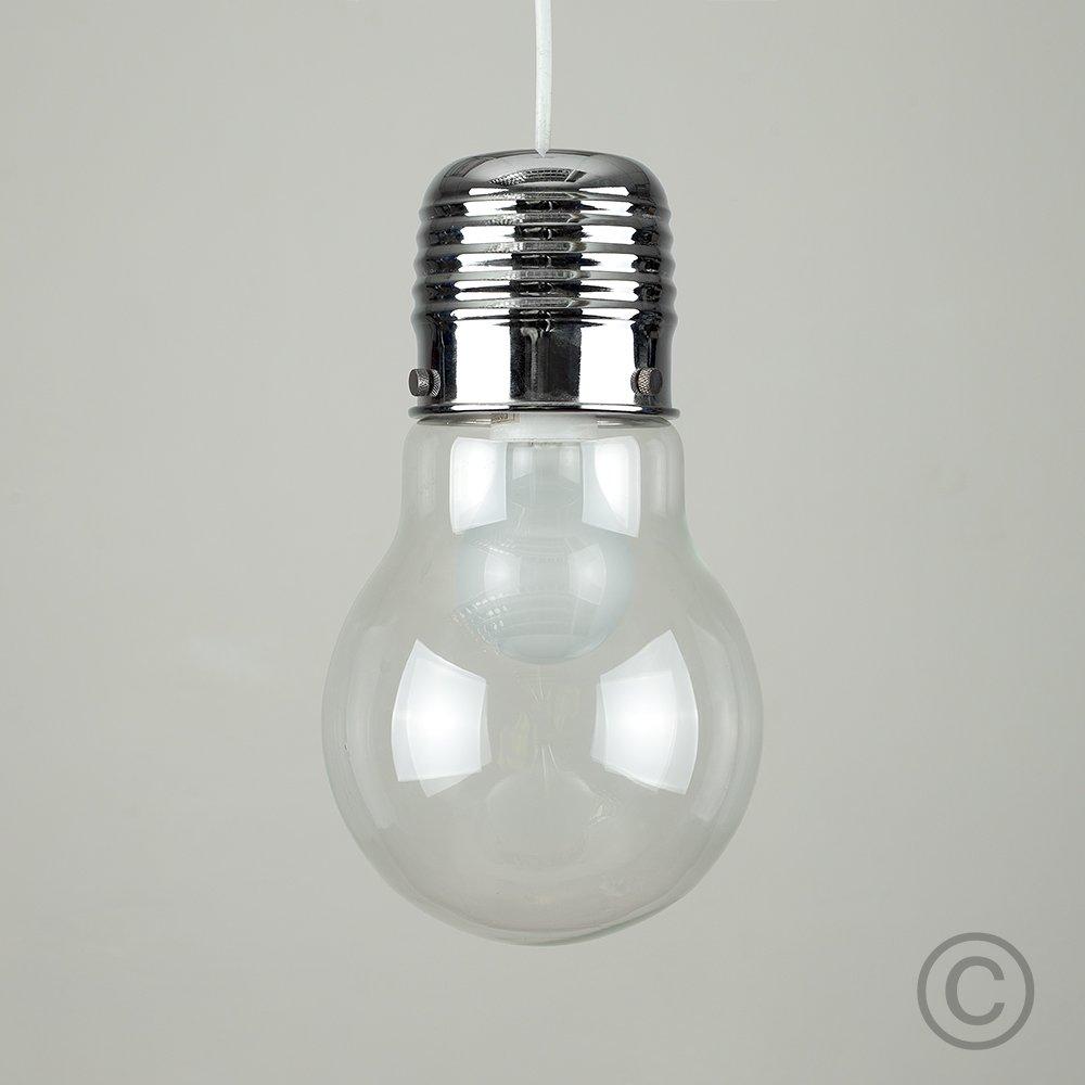 Giant Light Bulb Lamp Giant Light Bulb Ceiling Pendant Light Houseoflights Amazonco