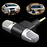 MEXUD Fashionable Portable Mini Voice Mic Microphone Recorder For PC Laptop MD VOIP