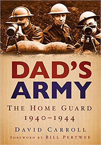 Image result for the real dad's army norman longmate