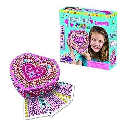 Sticky Mosaics Sonstige Heart Box