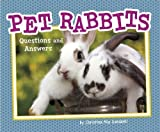 Pet Rabbits (Pebble Plus: Pet Questions and Answers)