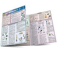 Biology 2 (Quick Study Academic)