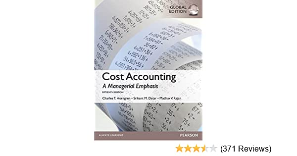 Amazon cost accounting global edition ebook madhav rajan amazon cost accounting global edition ebook madhav rajan srikant m datar charles t horngren kindle store fandeluxe Choice Image