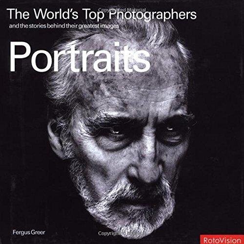 !BEST Portraits: The World's Top Photographers<br />KINDLE