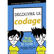 Découvre le codage (MEGAPOCHE NULS) (French Edition)