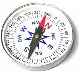 WTH Magnetic Compass 50 mm