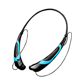 LYHO Auriculares inalámbricos con función de Control de Voz, función de Llamada, Soporte de