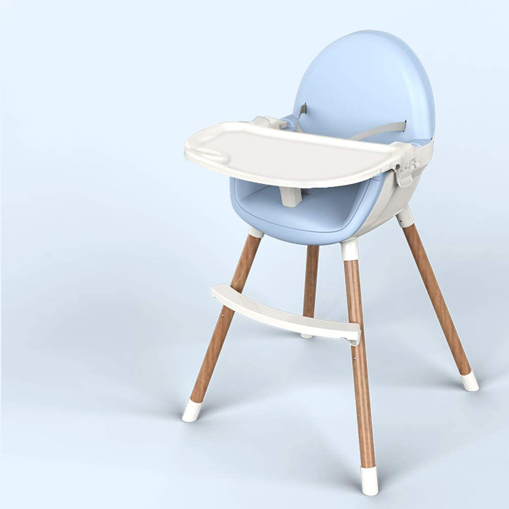 Rubyベビーダイニングチェア多機能ベビー折り畳み式携帯食べるのテーブルと椅子子供の家四輪がインストール座席のフリー実装することができます