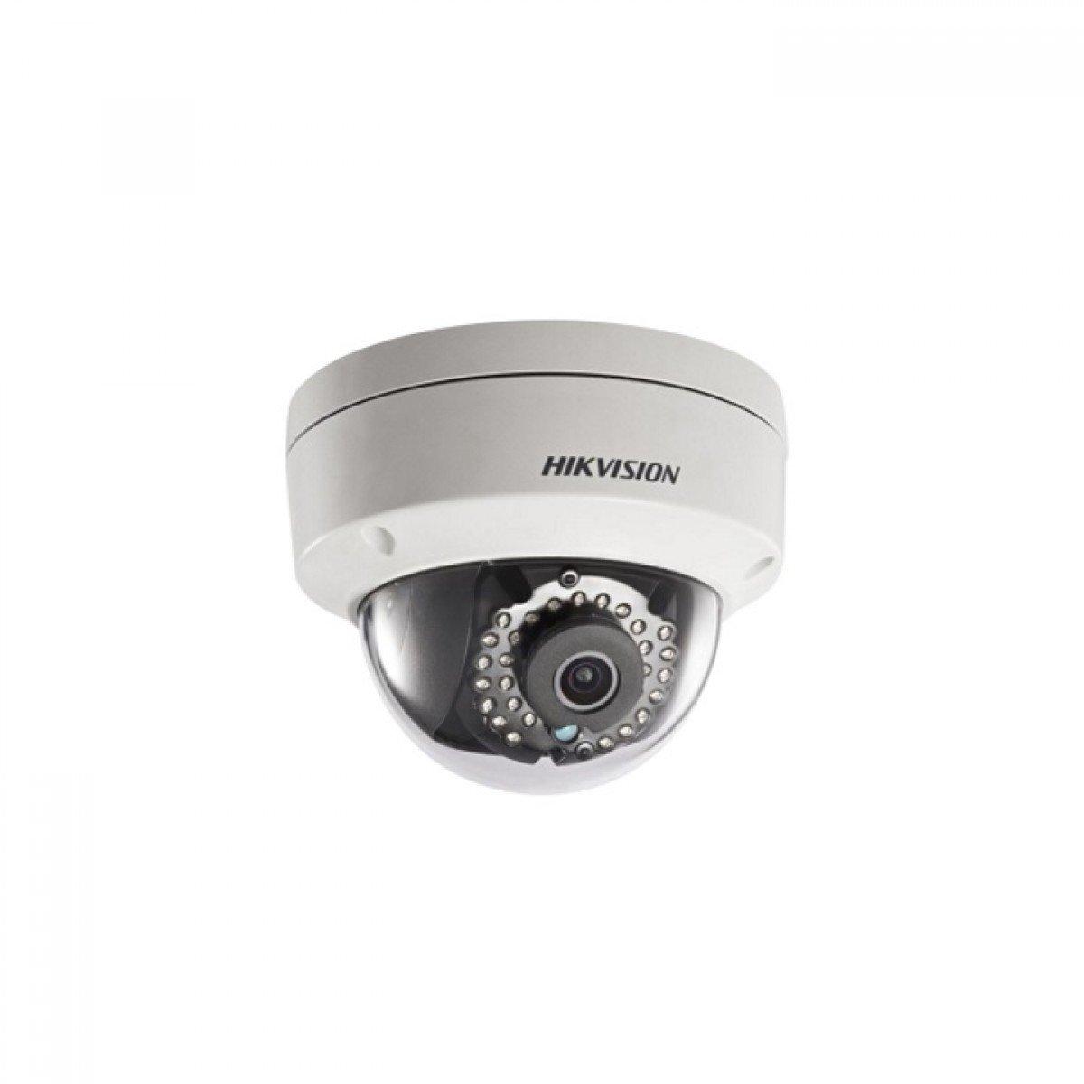 Hikvision USA 3 Megapixel Network Camera – Color DS-2CD2132F-IWS