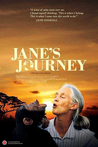 Jane's Journey POSTER (11